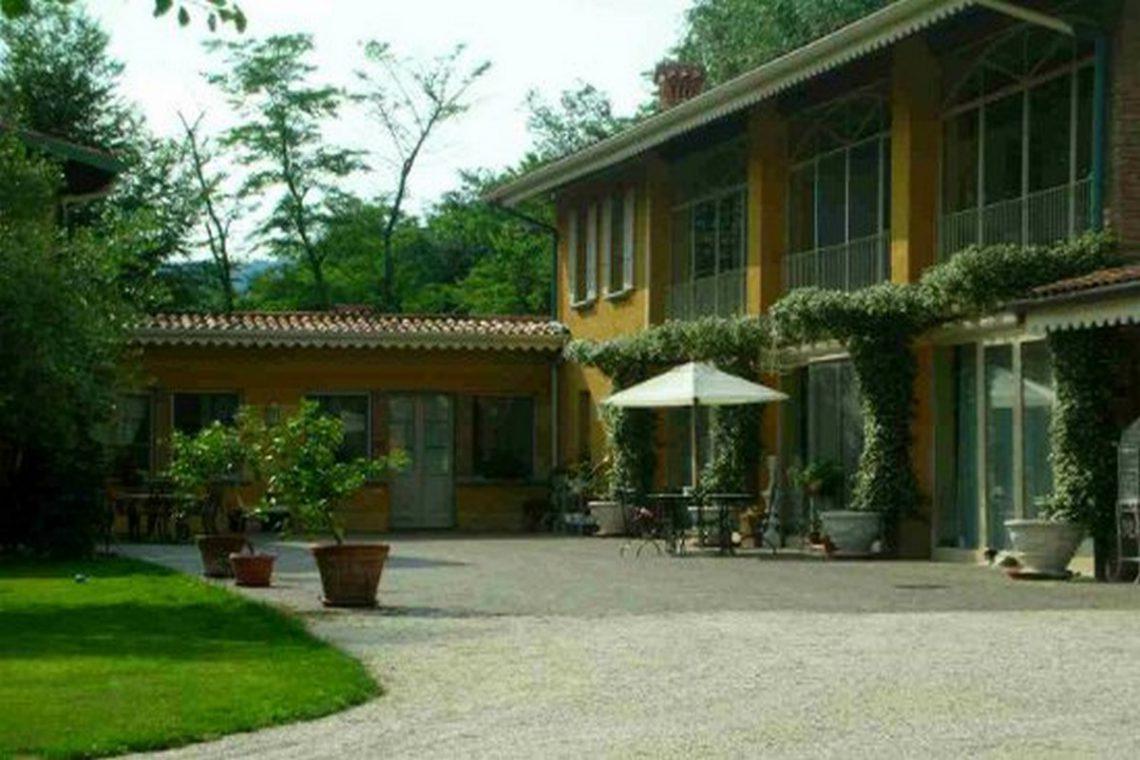Franciacorta Golf House 08