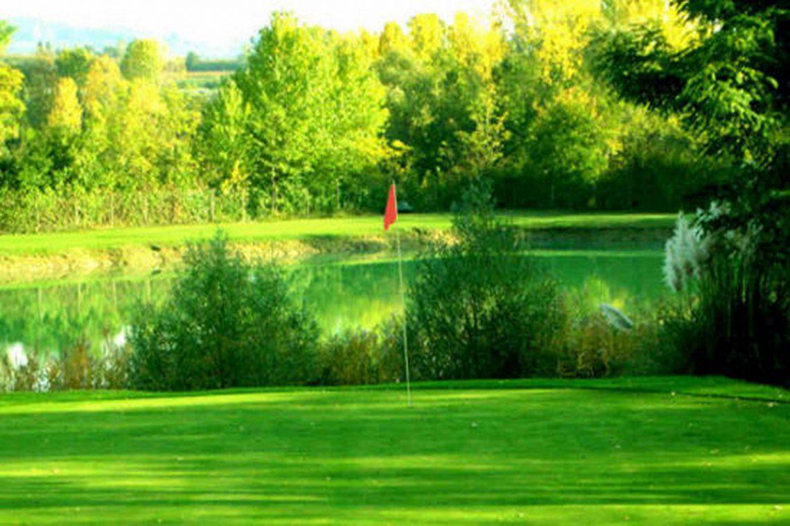 Franciacorta Golf House 19