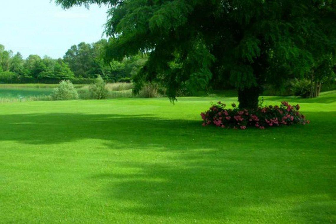Franciacorta Golf House 20