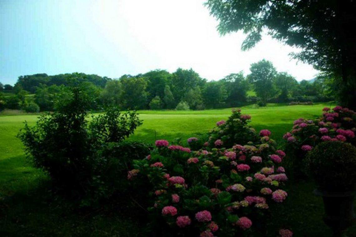 Franciacorta Golf House 21