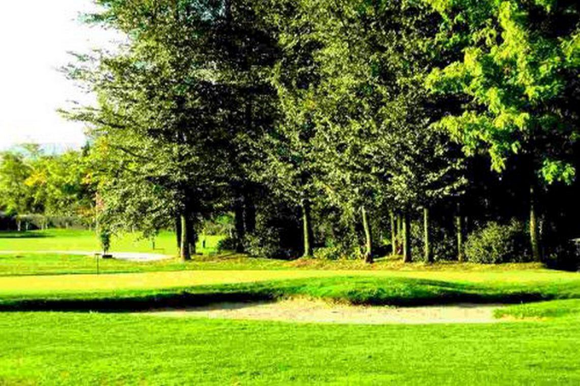 Franciacorta Golf House 22