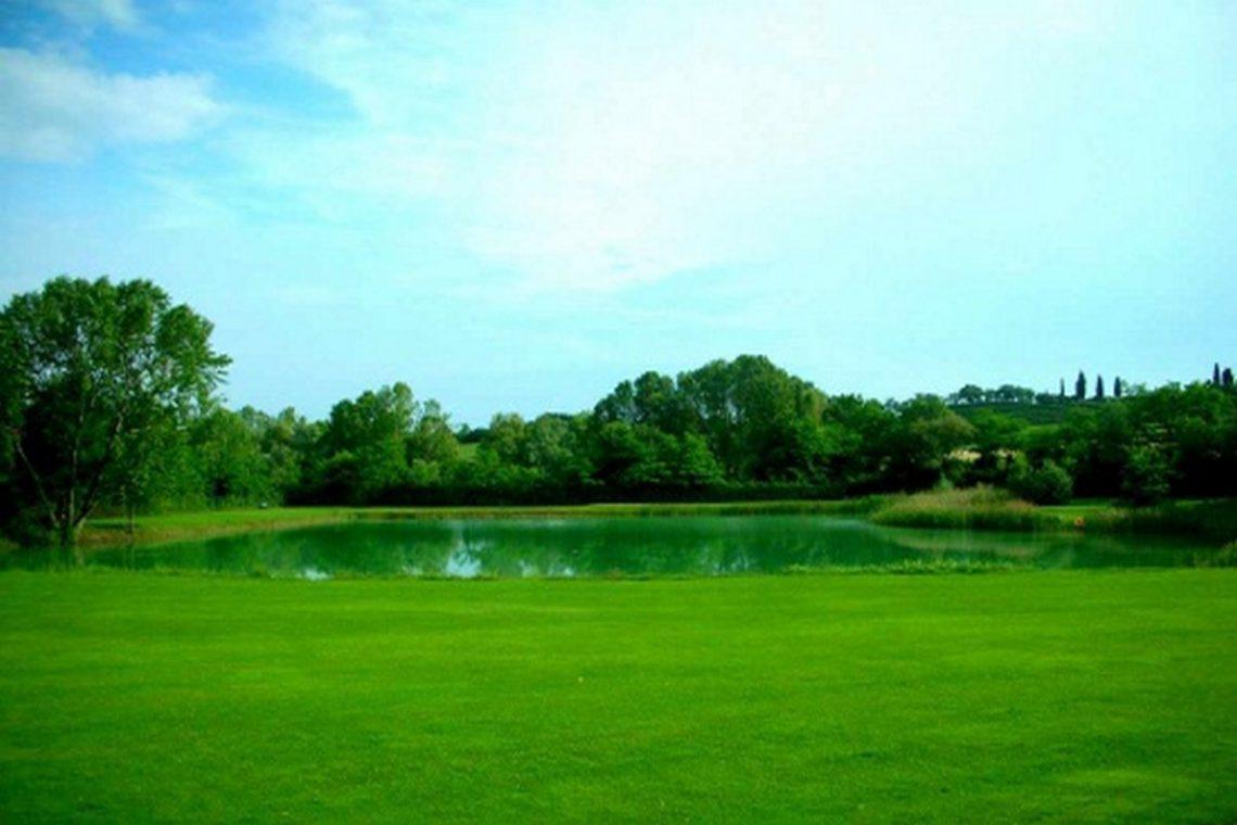 Franciacorta Golf House 23