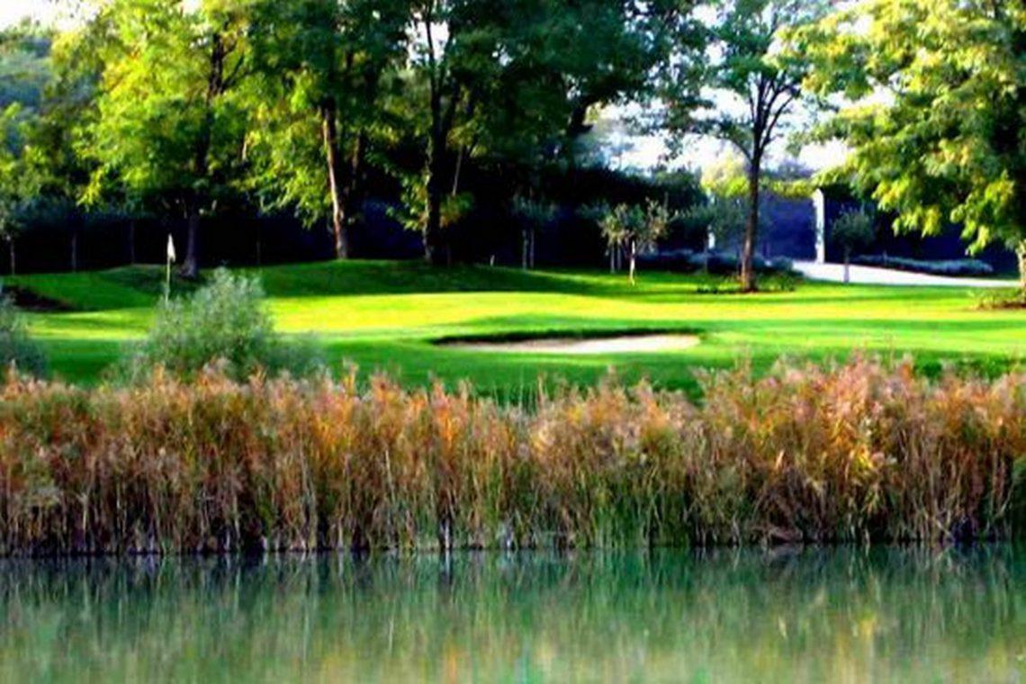 Franciacorta Golf House 24