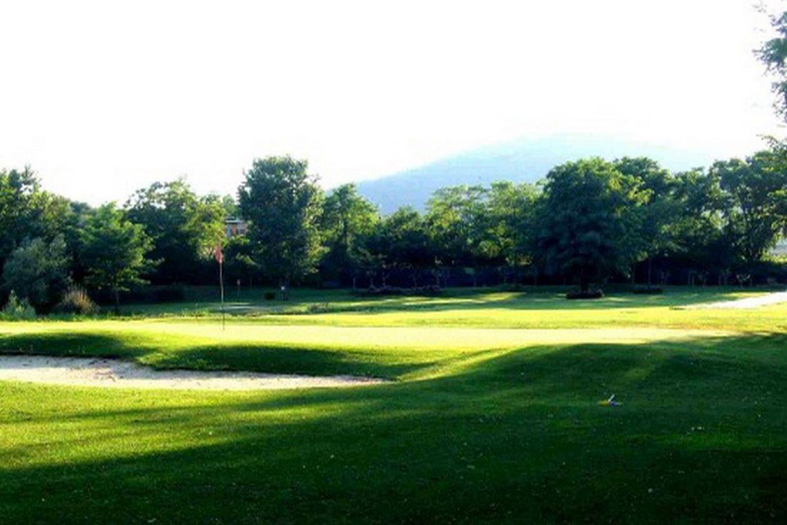 Franciacorta Golf House 25