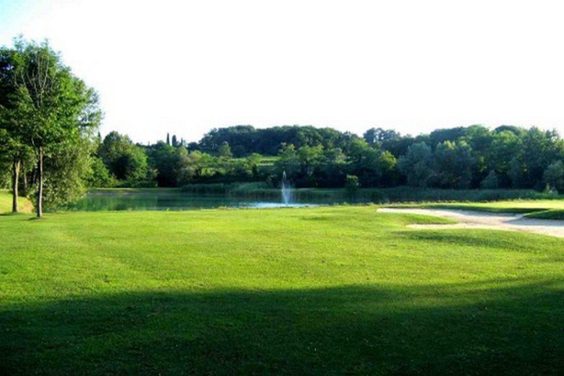 Franciacorta Golf House 26