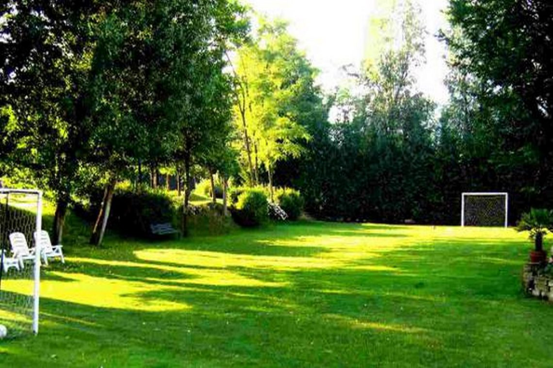 Franciacorta Golf House 29