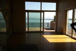 Waterfront house Lake Garda in Peschiera del Garda