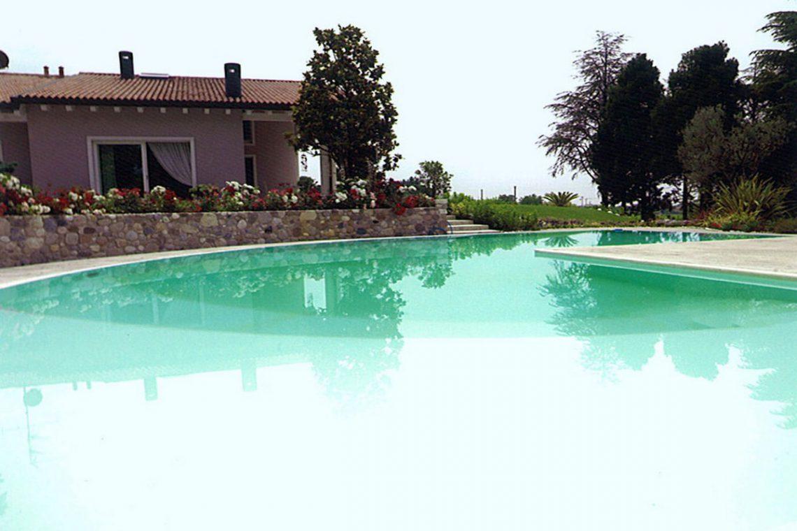 Villa Bardolino Lake Garda 10