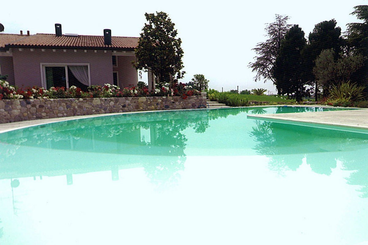 Villa Bardolino Lake Garda