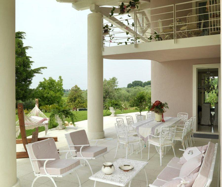 Villa Bardolino Lake Garda 16