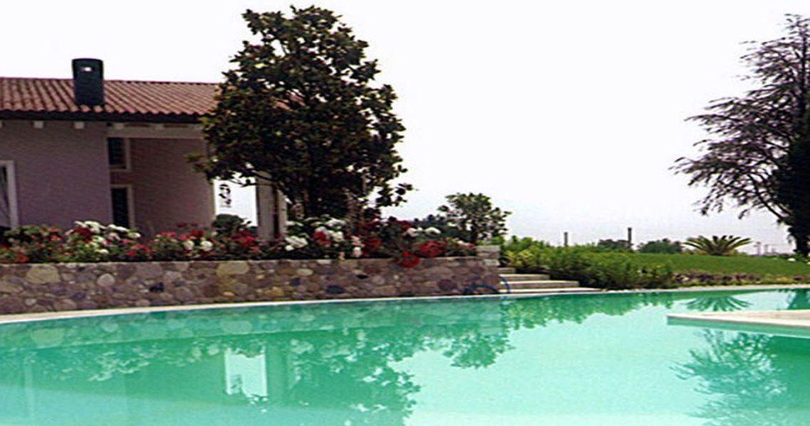 Villa Bardolino Lake Garda  Slider