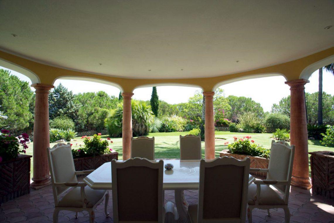 Luxury house Marbella sale near Santana Golf 05