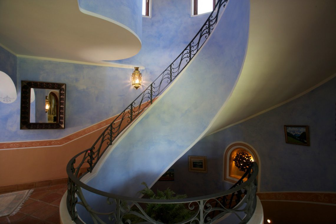 Luxury house Marbella sale near Santana Golf 15