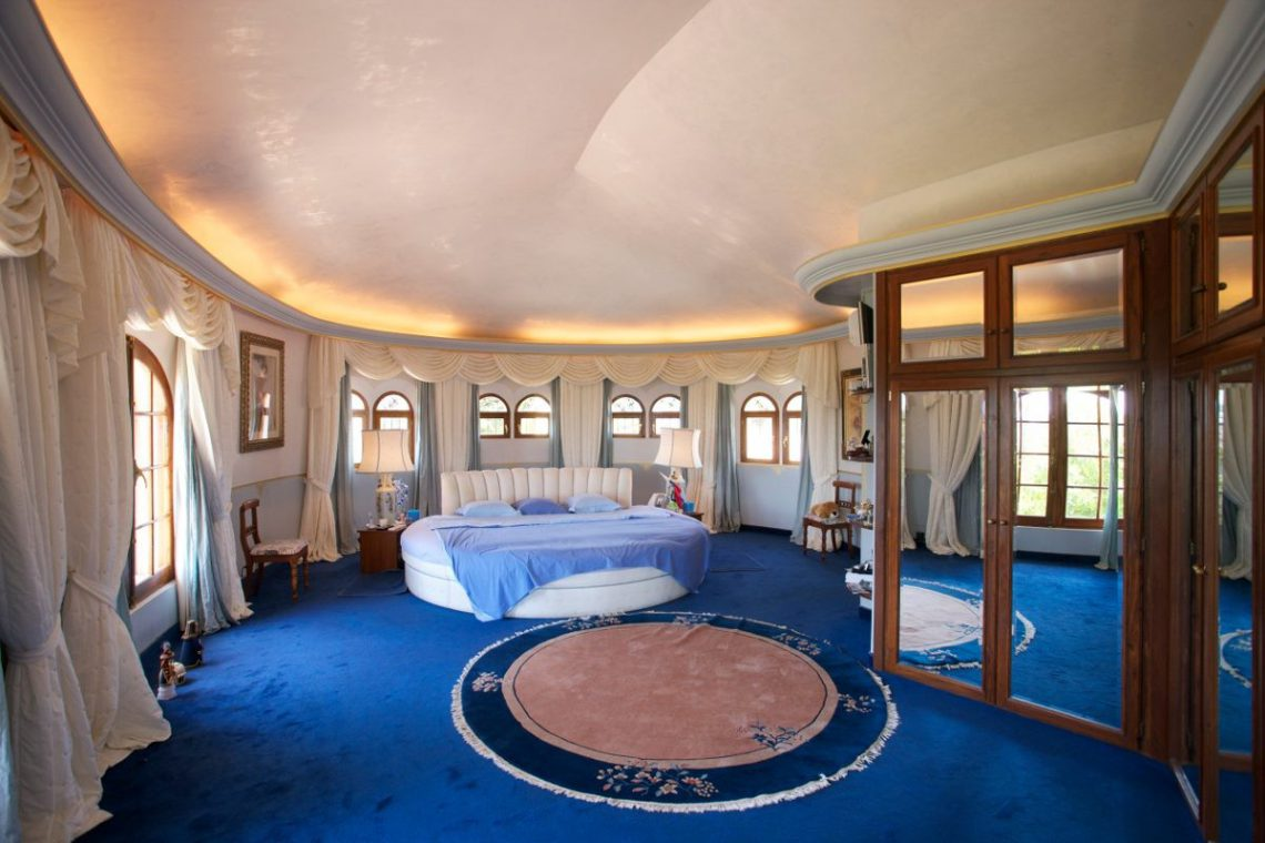Luxury house Marbella sale near Santana Golf 16