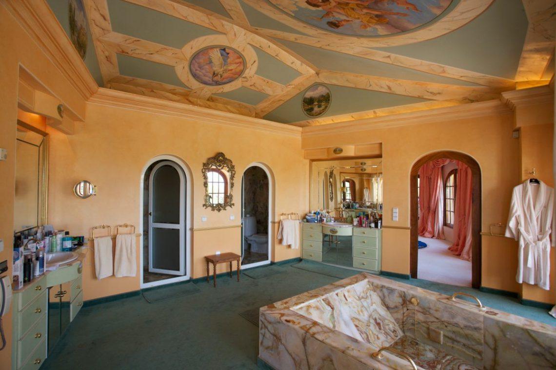 Luxury house Marbella sale near Santana Golf 19
