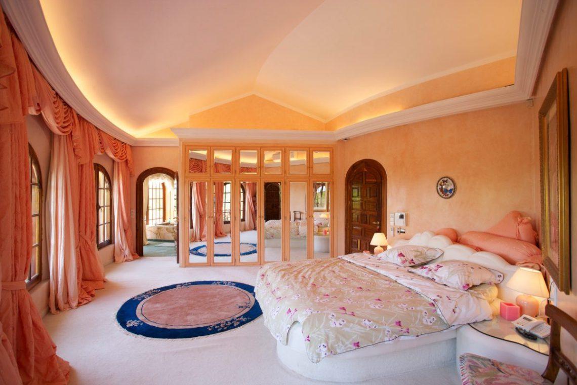Luxury house Marbella sale near Santana Golf 21