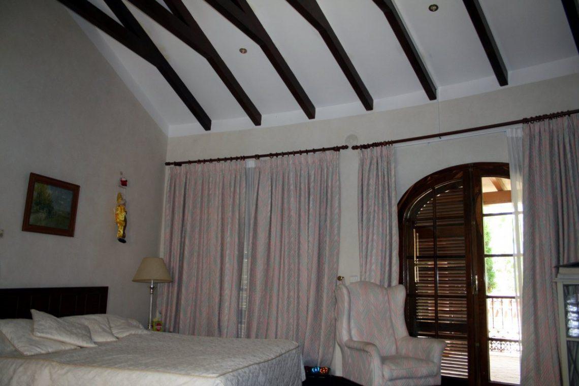 Luxury house Marbella sale near Santana Golf 24