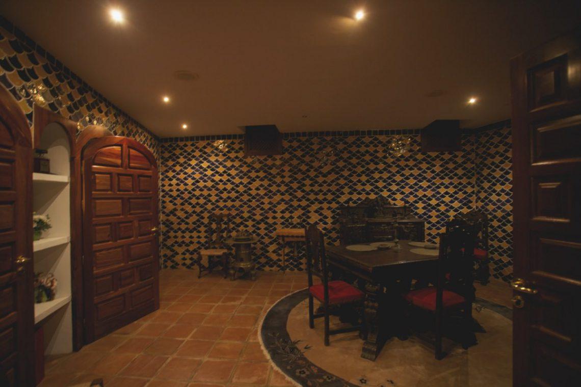 Luxury house Marbella sale near Santana Golf 28