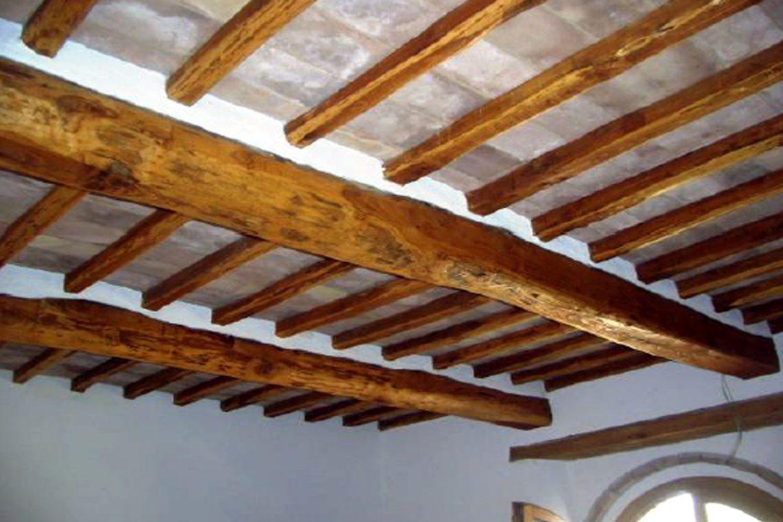 Tuscany farmhouse for sale near Montalcino 11