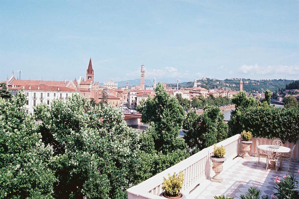 Italy apartment for sale Verona Lungadige