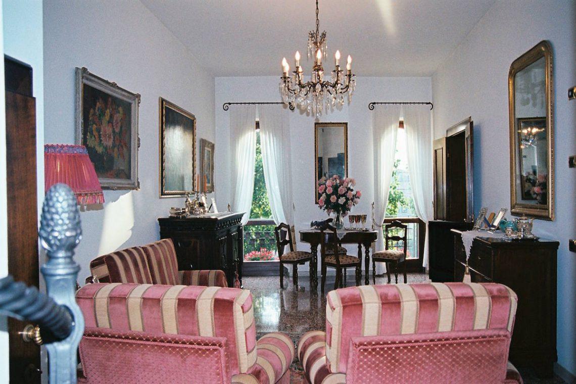 apartment for sale Verona Lungadige 07