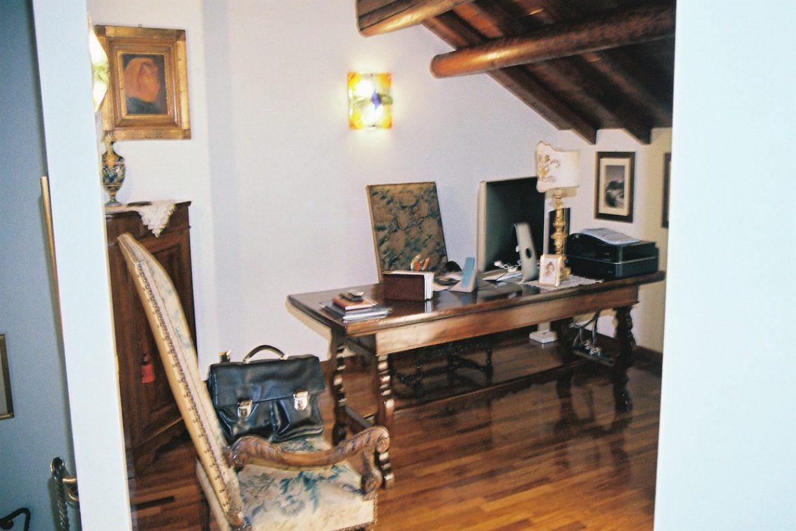 apartment for sale Verona Lungadige 11