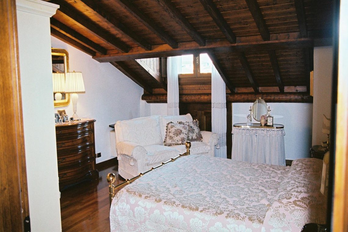 apartment for sale Verona Lungadige 14
