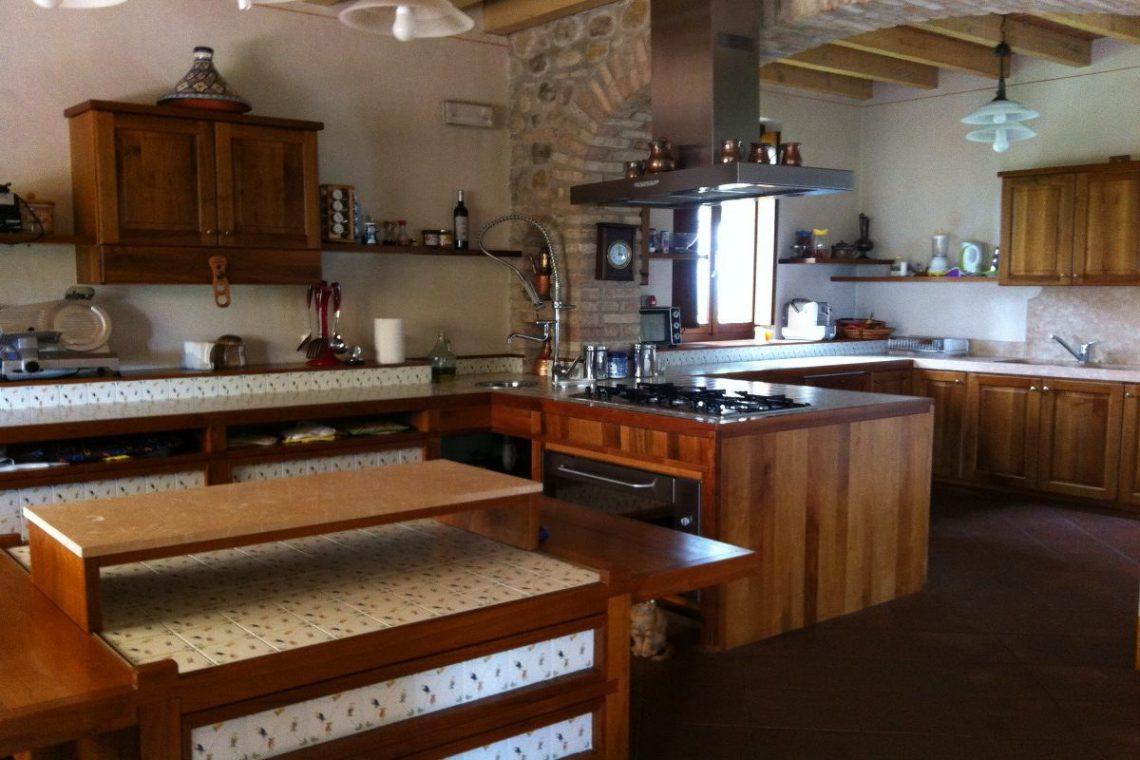 Luxury cottage for sale near Lake Garda Italy 14