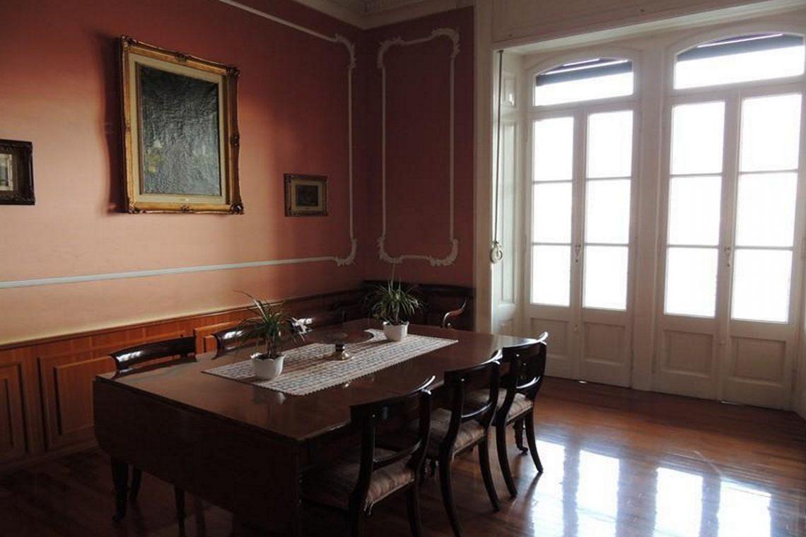 Waterfront historic villa for sale Lake Como 14