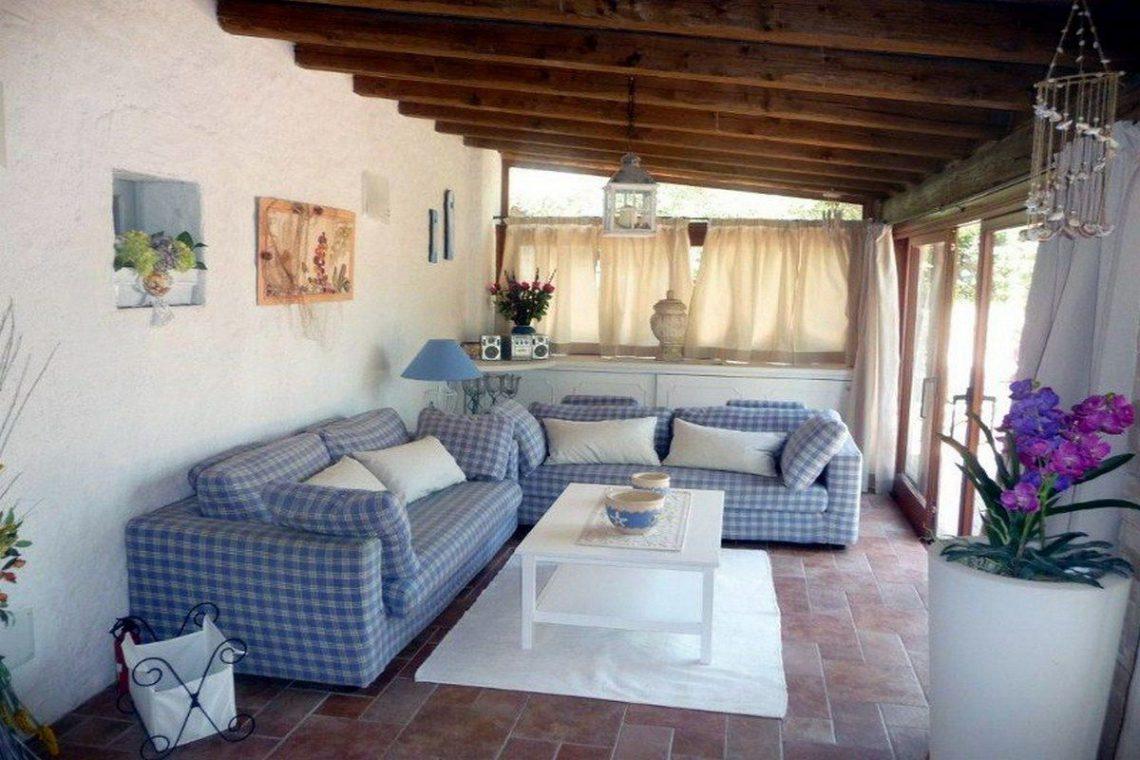 Porto Rotondo villa for sale waterfront with private beach 11
