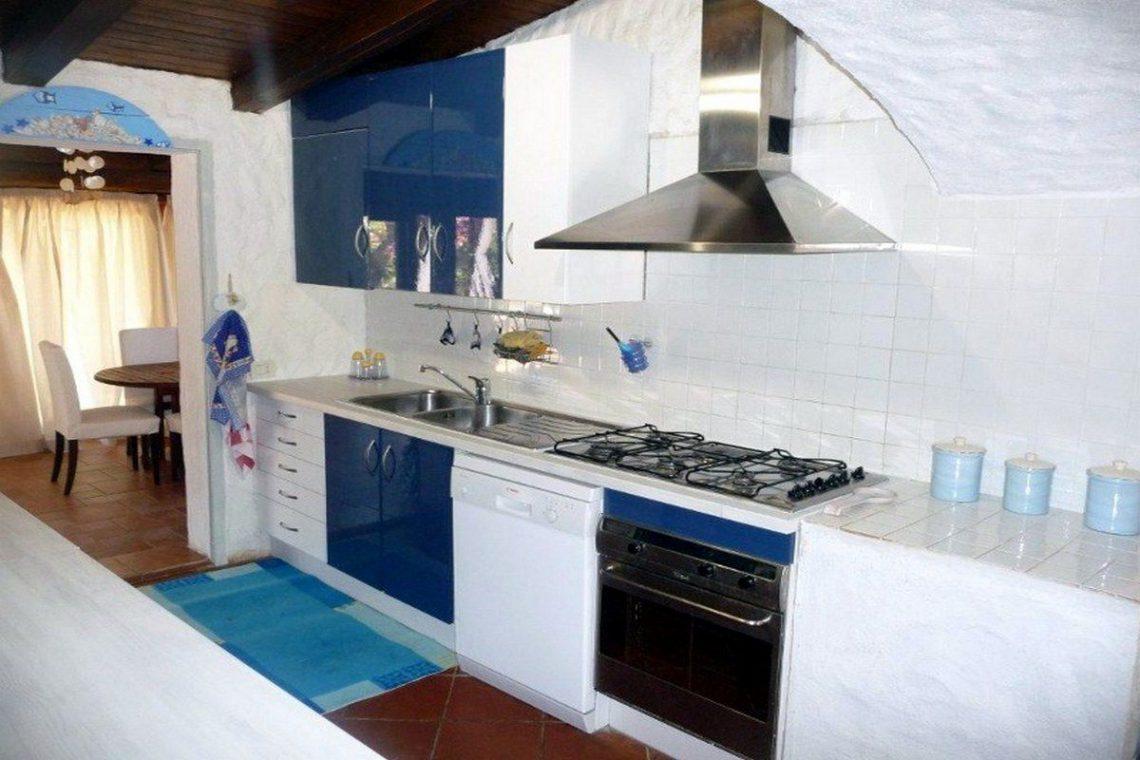 Porto Rotondo villa for sale waterfront with private beach 16