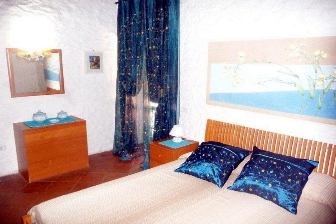 Porto Rotondo villa for sale waterfront with private beach 20