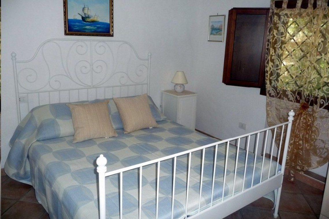 Porto Rotondo villa for sale waterfront with private beach 25