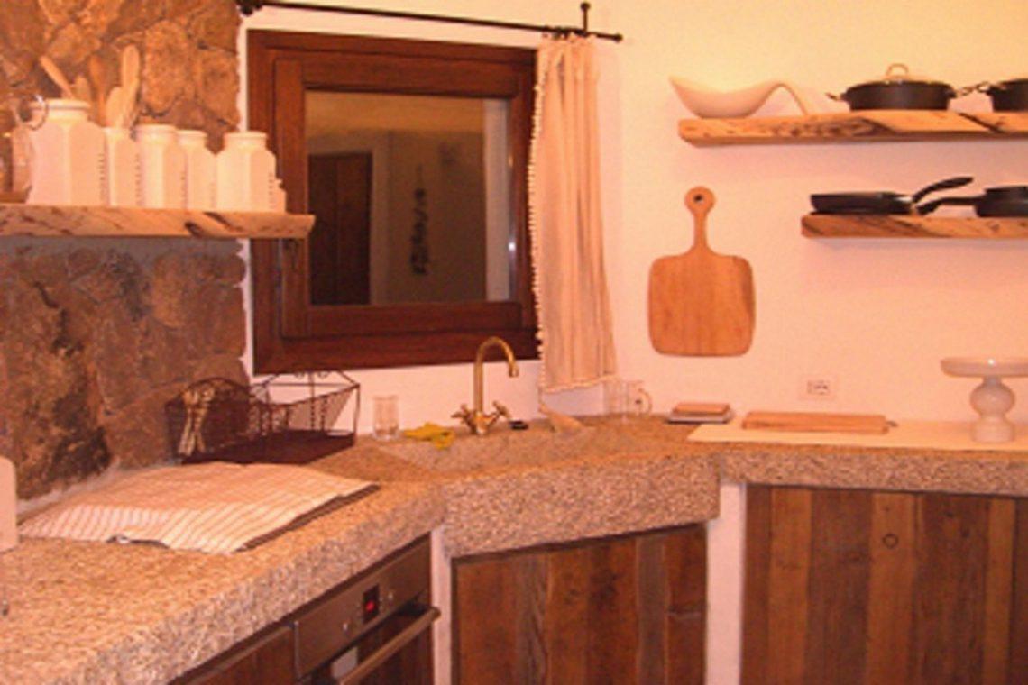 Sardinia Porto Cervo villa near Pevero Golf Club 17