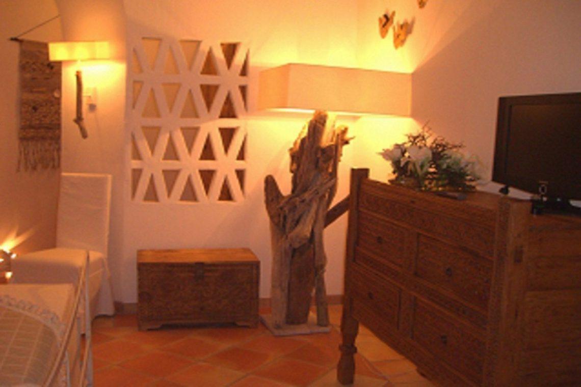 Sardinia Porto Cervo villa near Pevero Golf Club 18