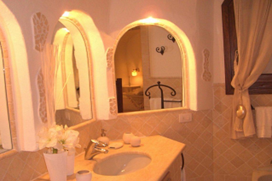 Sardinia Porto Cervo villa near Pevero Golf Club 20