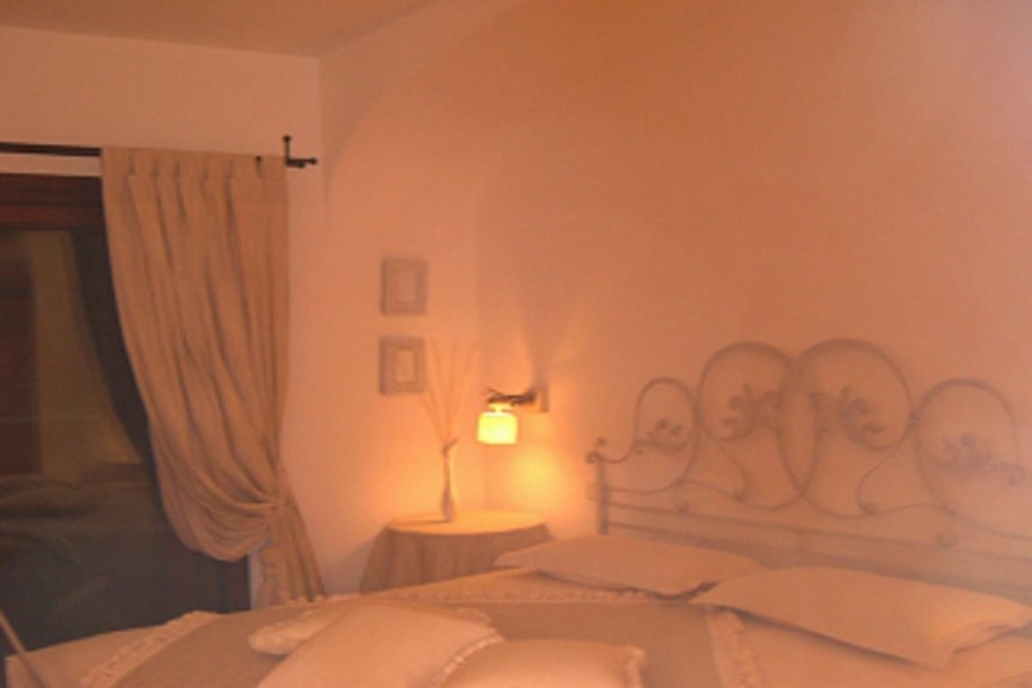 Sardinia Porto Cervo villa near Pevero Golf Club 22