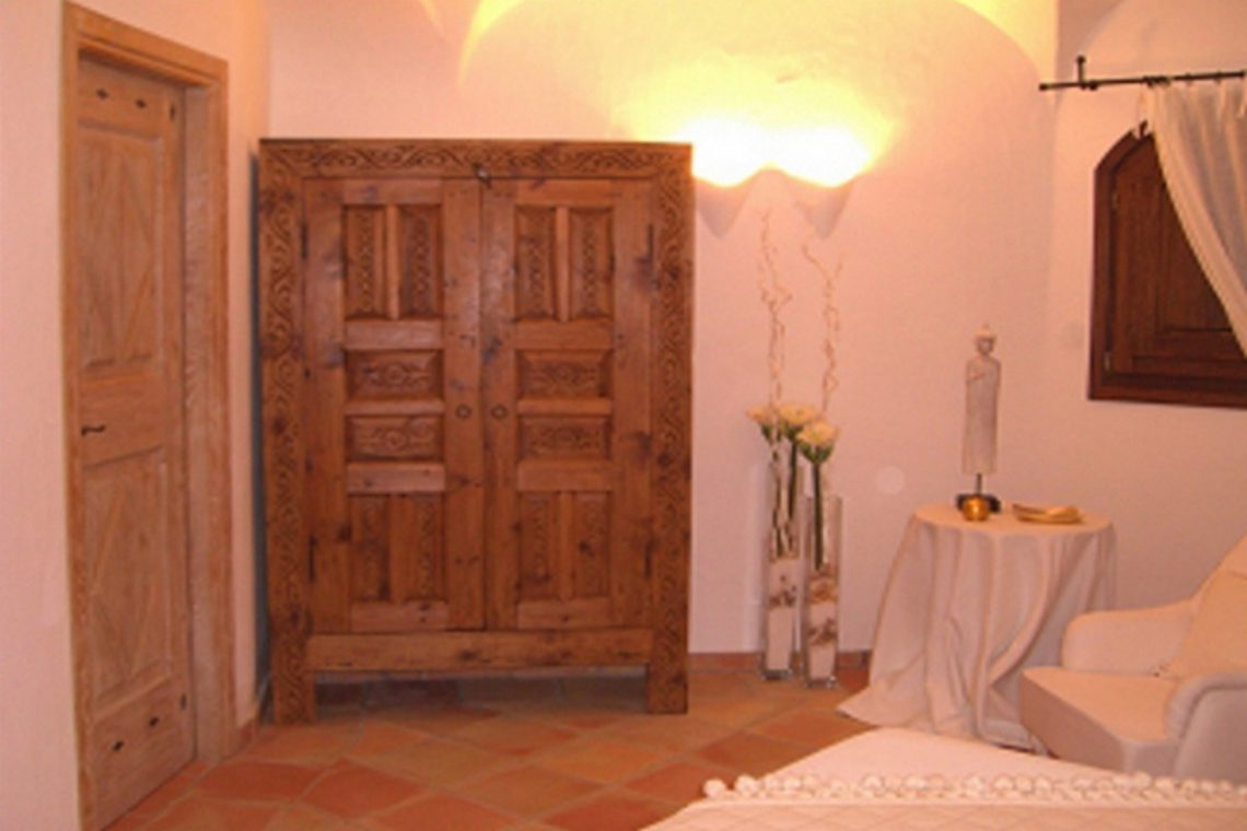 Sardinia Porto Cervo villa near Pevero Golf Club 23