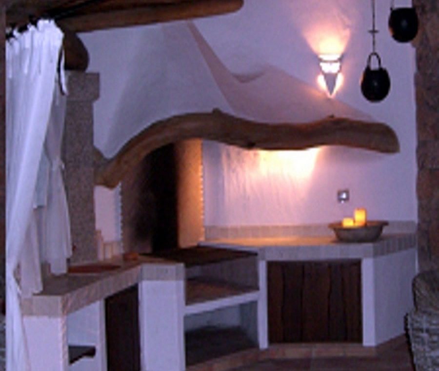 Sardinia Porto Cervo villa near Pevero Golf Club 26