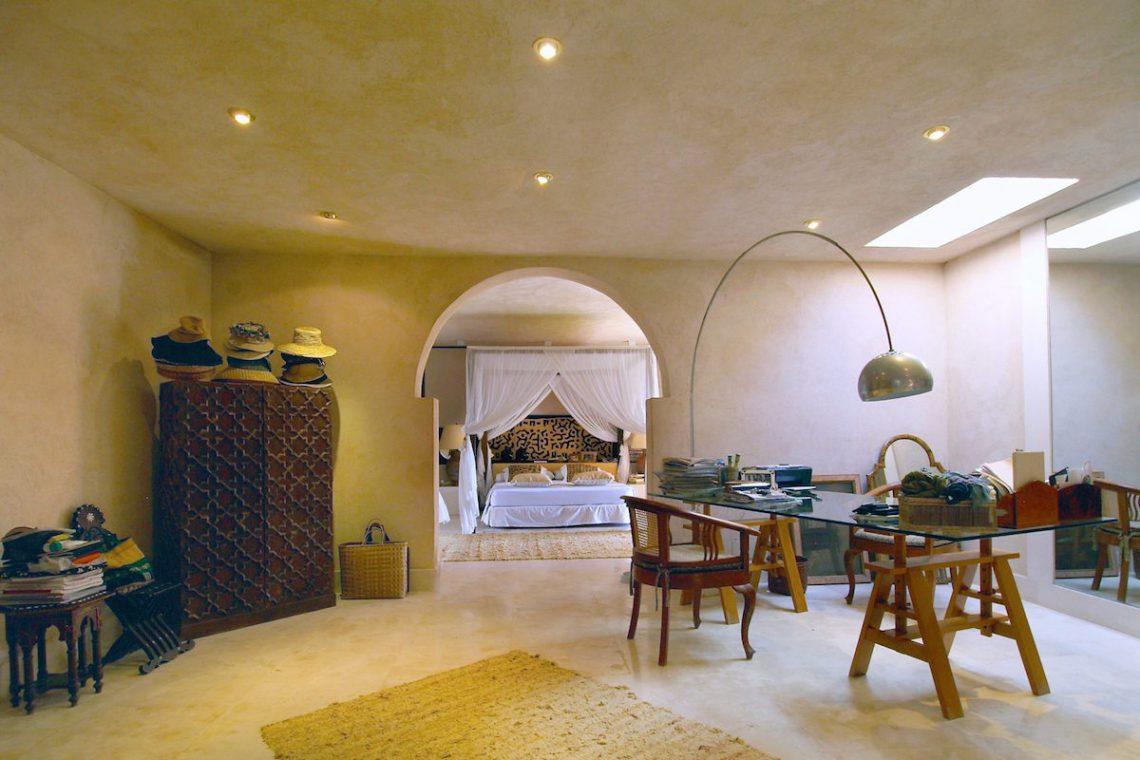 Villa Ibiza rental in stunning waterfront location 19