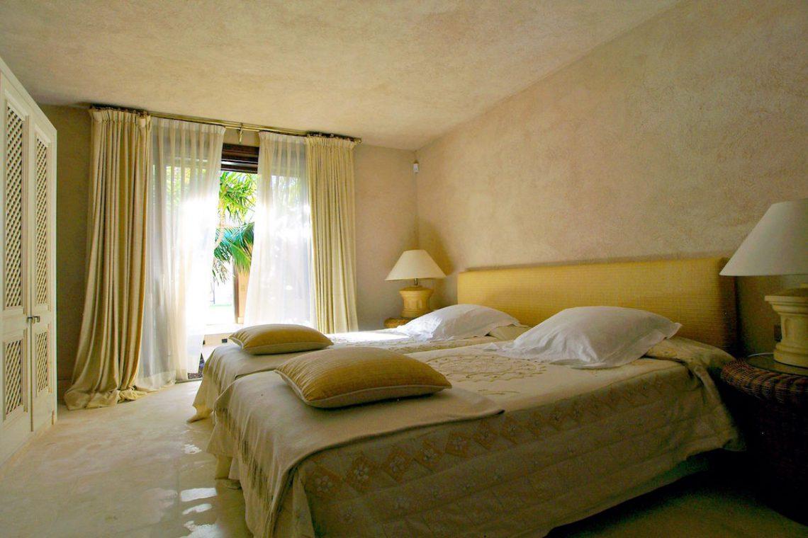 Villa Ibiza rental in stunning waterfront location 22