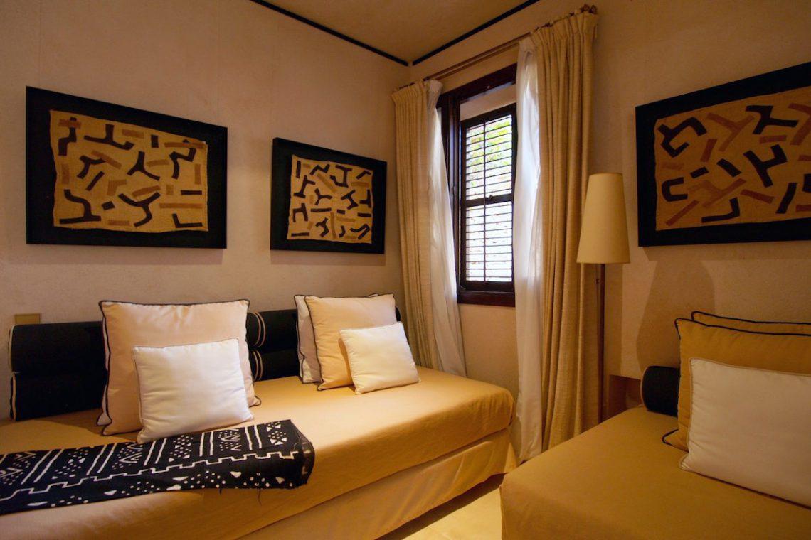 Villa Ibiza rental in stunning waterfront location 23