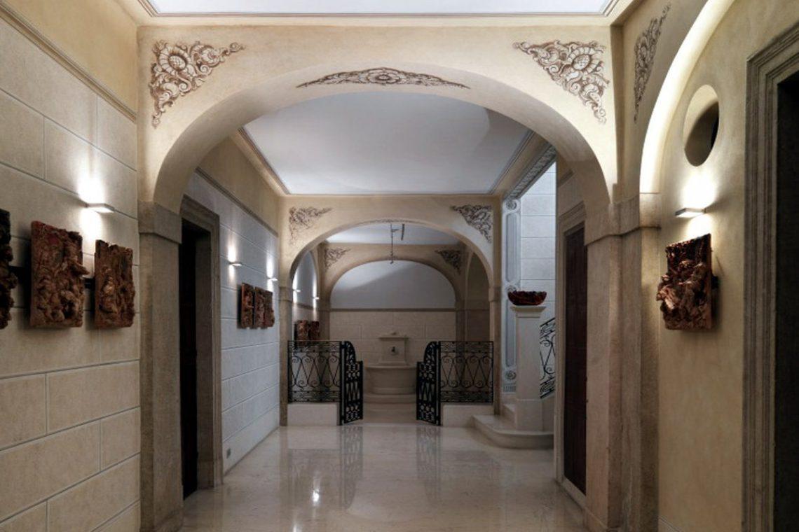 Apartment Lake Garda in historic building  04