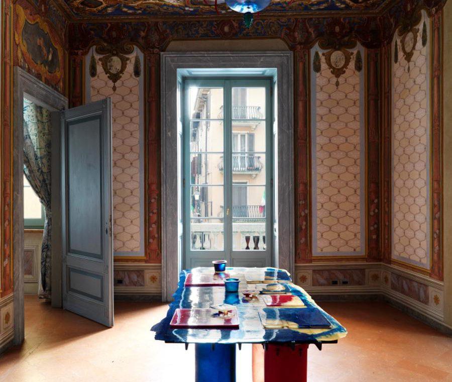 Apartment Lake Garda in historic building 14