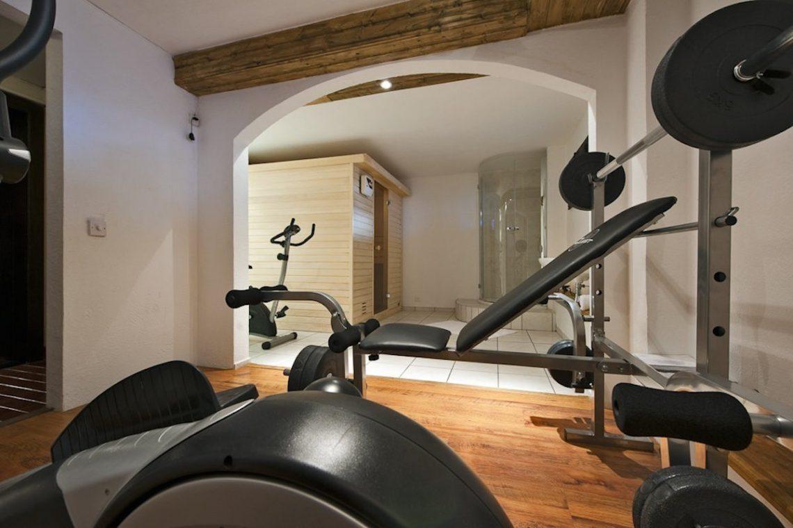 Chalet Crans-Montana, 5 Stars Alps luxury chalet 15