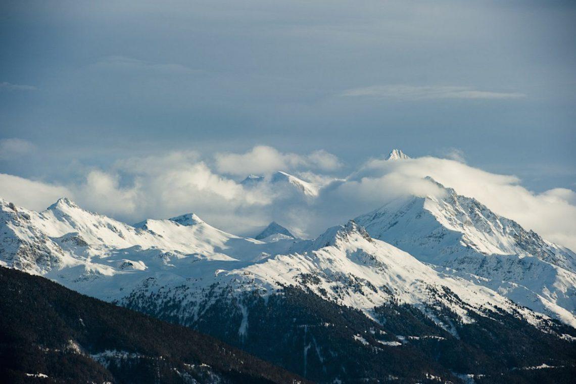 Chalet Crans-Montana, 5 Stars Alps luxury chalet 19