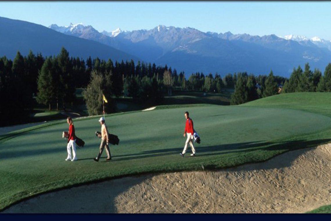 Chalet Crans-Montana, 5 Stars Alps luxury chalet 22