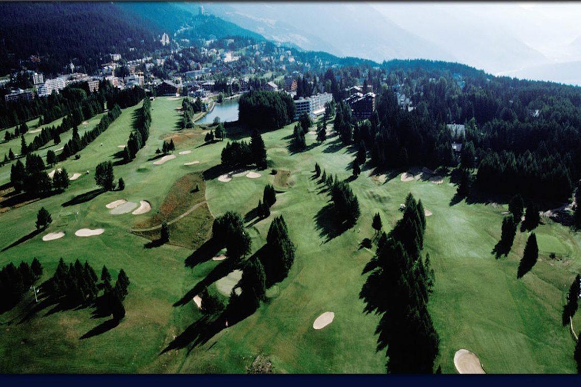 Chalet Crans-Montana, 5 Stars Alps luxury chalet 23