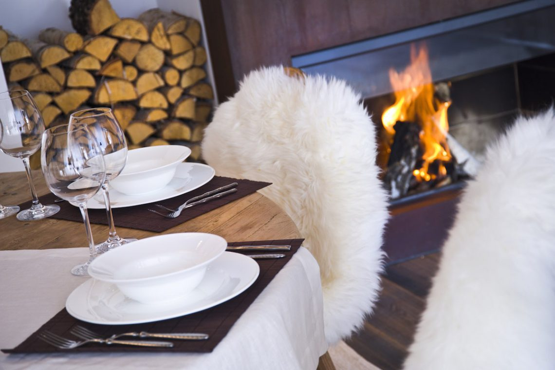 Luxury Chalet Dolomiti for rent in Campo Tures 10