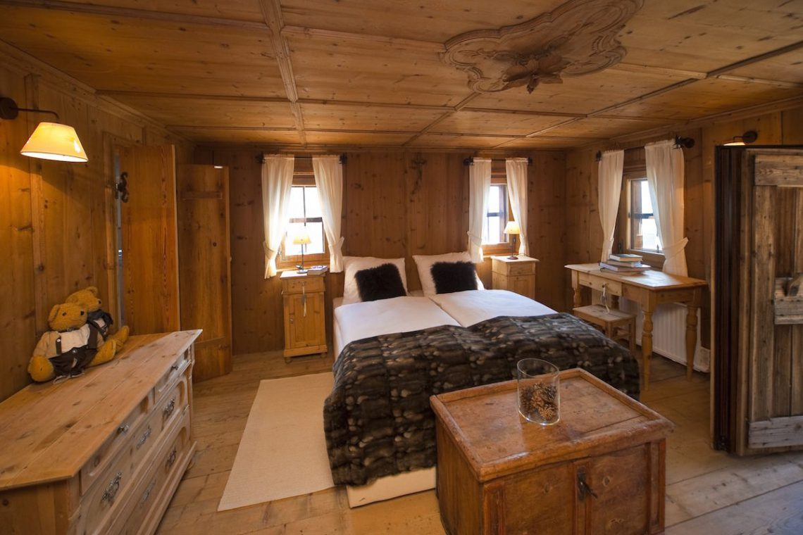 Luxury Chalet Dolomiti for rent in Campo Tures 14